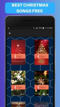 Best Christmas Song Music Free screenshot 3