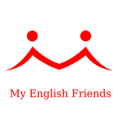 My English Friends icon