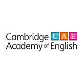 CAE English icon