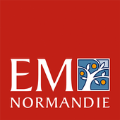 SmartEnglish by EM Normandie icon