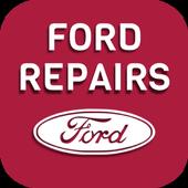 Ford Repair Estimates & Costs icon
