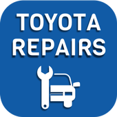 Estimates for Toyota Repairs icon