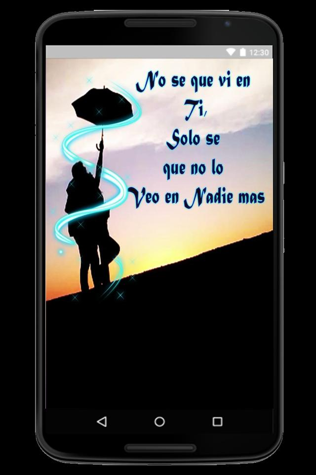 Frases Dulces De Amor For Android Apk Download
