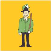 Schützen-Willis Heimatapp icon