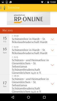 Schützen-Willis Heimatapp screenshot 1