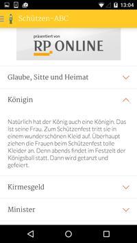 Schützen-Willis Heimatapp screenshot 2
