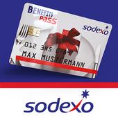 Sodexo Benefits Pass ® App icon