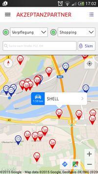 Sodexo Benefits Pass ® App screenshot 2