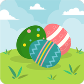 Easter 2018 - Toy Collector icon