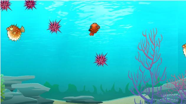 Ocean Runner apk screenshot