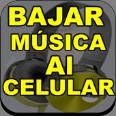 Bajar Musica Gratis Mp3 al Celular guía - tutrial icon