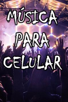 Bajar Musica Gratis Mp3 al Celular guía - tutrial poster