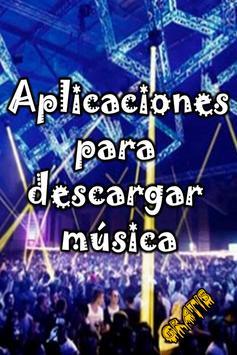 Bajar Musica Gratis Mp3 al Celular guía - tutrial screenshot 6