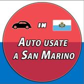 Auto usate a San Marino icon