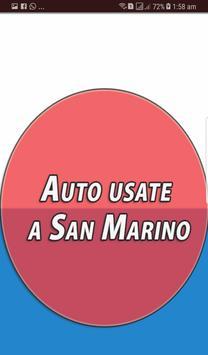 Auto usate a San Marino screenshot 1
