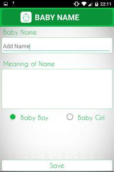 Muslim Arabic Names and Meanings screenshot 6