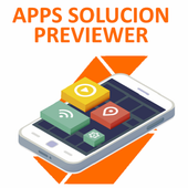 APPS SOLUCION PREVIEWER icon