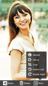 Quick Photo Gallery 3D & HD apk screenshot
