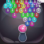 Bubble Shooter - Balloon Fly icon