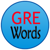 GRE Essential Words icon