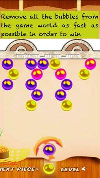 Awesome Bubbles:Shoot Them All apk screenshot