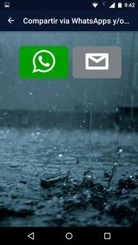 Rain Sounds screenshot 4