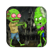 👽 HUNTING ZOMBIES 🔥 icon