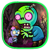 👽 Zombies Shooter 🔥 icon