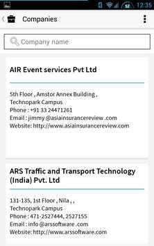 Technopark Times apk screenshot