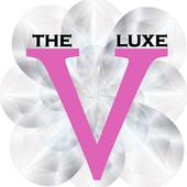 THE VLUXE icon