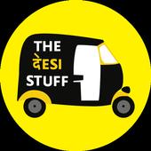 The Desi Stuff icon