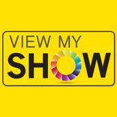 ViewMyShow icon