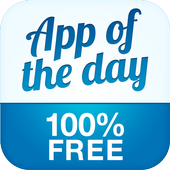 App of the Day icon