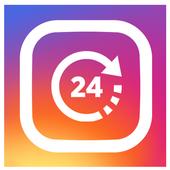 InstaStories for Instagram icon