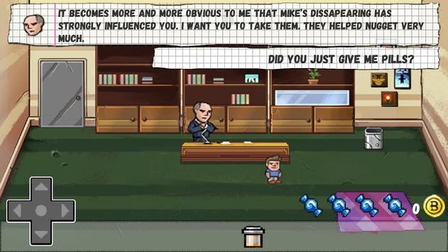 Kindergarten stories apk screenshot