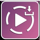 Video Status Downloader icon