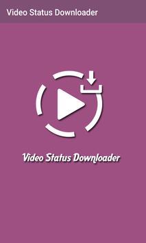 Video Status Downloader poster