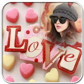 Candy Photo Frames icon
