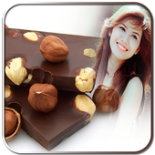Chocolate Photo Frames icon