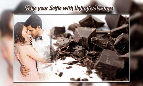 Chocolate Photo Frames poster