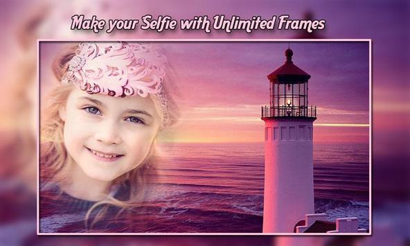 Light House Photo Frames poster