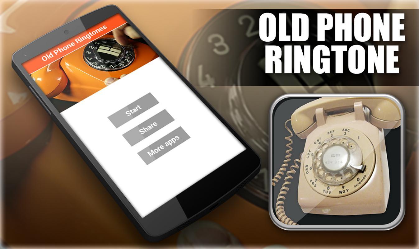 Rotary phone ringtone- Free para Android - APK Baixar