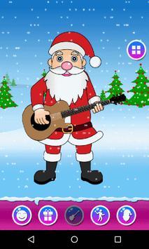 Dancing Santa apk screenshot