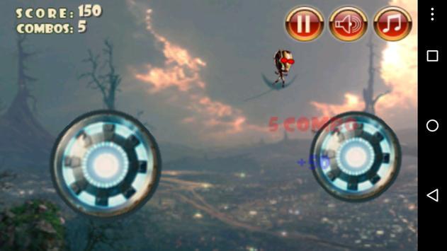 Iron Boy apk screenshot