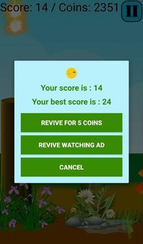 Flappy Birdy Boy screenshot 2