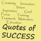 Quotes of Success icon