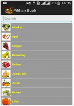 Tanaman Obat apk screenshot