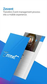 Zevent poster