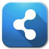 Share Apps & Backup icon
