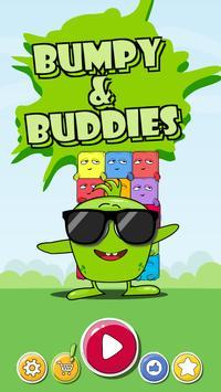 Bumpy N Buddies screenshot 10